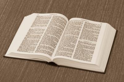 Growing in His Word
