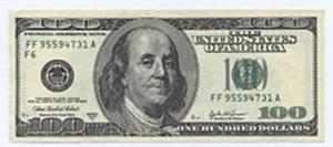 Ben Franklin100