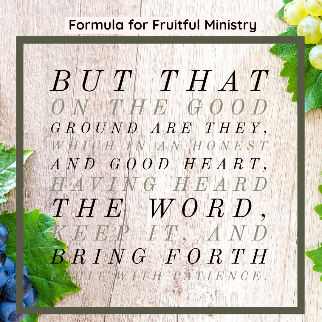 Fruitful pic
